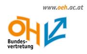 ÖH-Bundesvertretung Logo